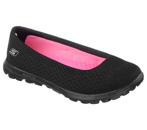 skechers shoes for flat buy skechers skechers on the go ritzballet flats shoes