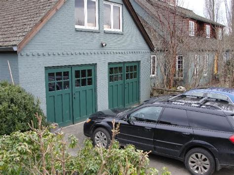 made custom carriage garage doors and real carriage