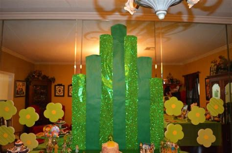 the keierleber family wizard of oz food and decor