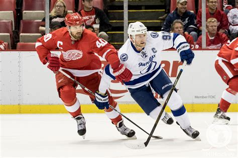 Professional Sweepstakes Players - stamkos sweepstakes never even takes place what now for the red wings