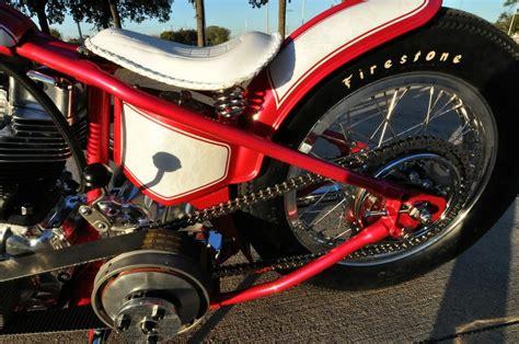 Gas Monkey Garage Biker Build by Quot Fred Quot By Gas Monkey Garage
