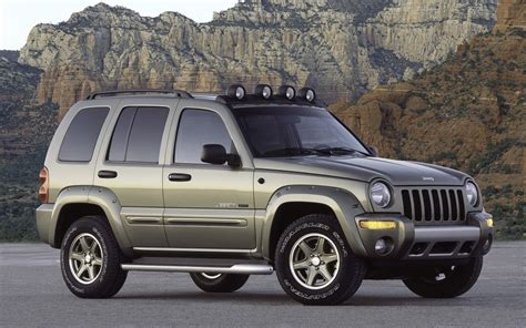 jeep liberty 2002 jeep liberty profile 193068 photo 1 trucktrend com