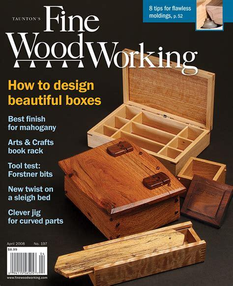 marapril  finewoodworking