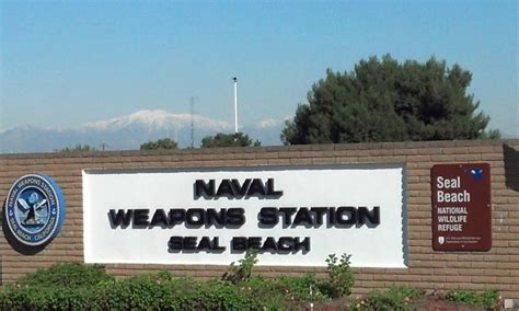 seal navy housing naval weapons station seal ca my home town