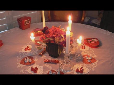 planning a romantic night at home love romance how to plan a romantic dinner at home for