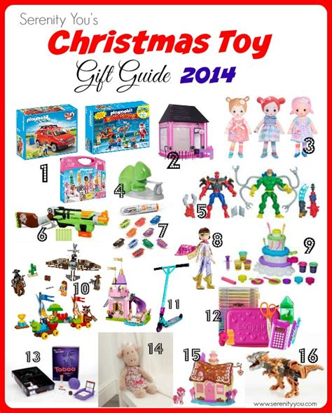 gift toys serenity you s gift guide 2014 serenity you
