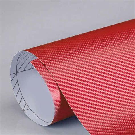 Stiker Sticker Carbon Fiber 3d Silver Untuk Mobil Dan Motor L 150 Cm 3d carbon fiber sticker color accestories