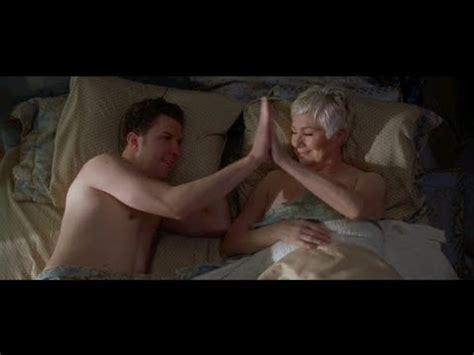 Granny having sex with boy