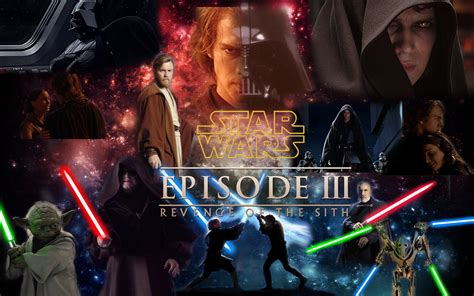 Kaos Starwars 3 wars iii material identi