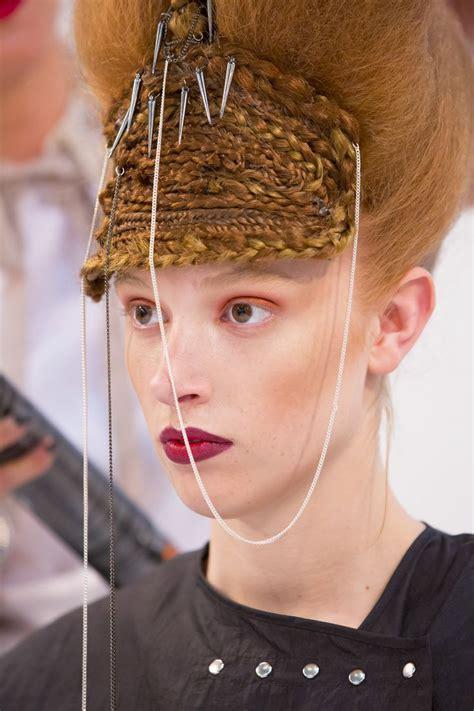 How To Do Lagatha Braids | sewn up braids at salon international avant guard