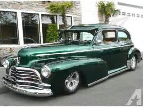 1946 Chevrolet Fleetline For Sale 1946 Fleetline Fastback For Sale Html Autos Post