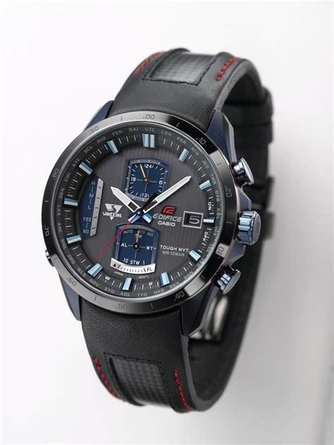 Jam Tangan Casio Sebastian Vettel relojes edifice