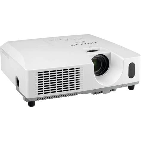 Lu Lcd Projector Hitachi hitachi cp x3011n 3lcd projector cp x3011n b h photo