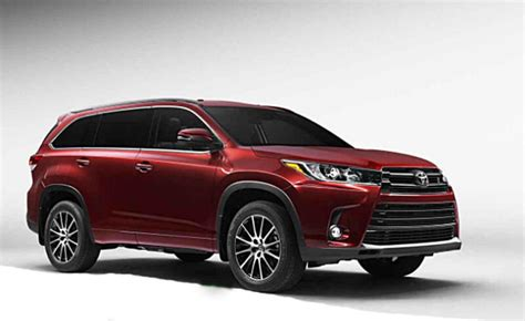 Toyota Kluger 2020 by 2020 Toyota Kluger Rating Review Pricing Specs Toyota