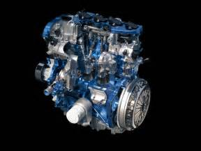 Ford Ecoboost Engines Ford Ecoboost Turbo Engines Explained Autoevolution