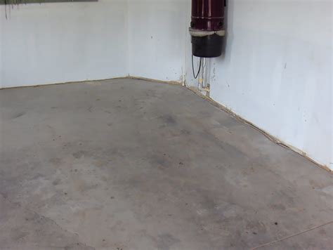 Concrete Garage Floor Repair flooring house designing ideas