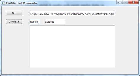 cara ganti paket youtmax jadi flash cara error simcard cara flash upgrade versi firmware modul wifi esp8266