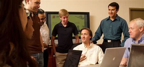 Claremont Drucker Mba Class Profile by Faculty Center For Information Systems Technology
