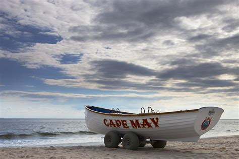 row boat nj cape may row boat by ian frazier