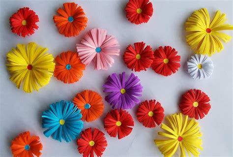 fiori di carta crespa istruzioni fiori di carta istruzioni fiori di carta istruzioni