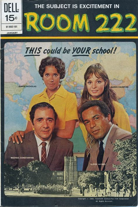 Room 222 Tv Show Cast by Out Of This World Diversity In Comics Tv Adaptations Room 222