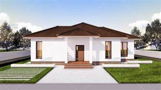 one story home designs beautiful one story house plans houz buzz