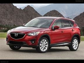 Madza Cx 5 Mazda Cx 5 2013 Car Wallpaper 03 Of 66 Diesel