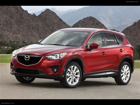 mazda cx 5 2013 car wallpaper 03 of 66 diesel