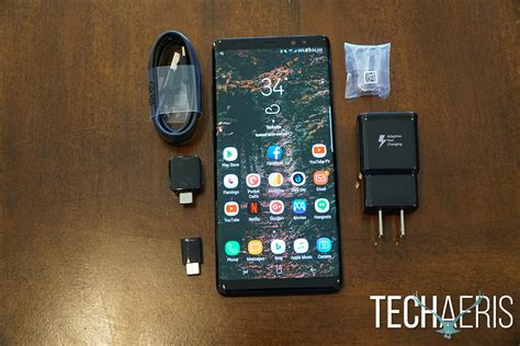 Samsung Note8 samsung galaxy note8 review this is the samsung you re