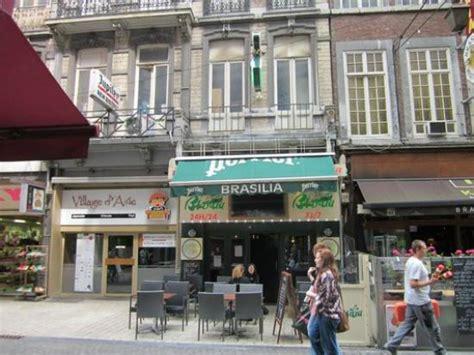 restaurants in liege brasilia liege restaurant reviews phone number
