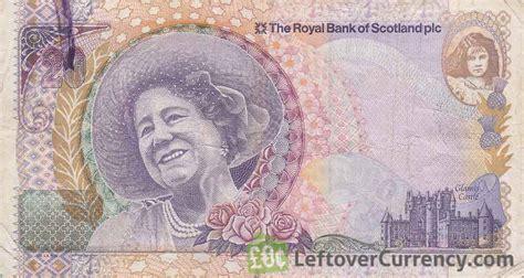 the royal bank of scotland plc royal bank of scotland 20 pounds commemorative