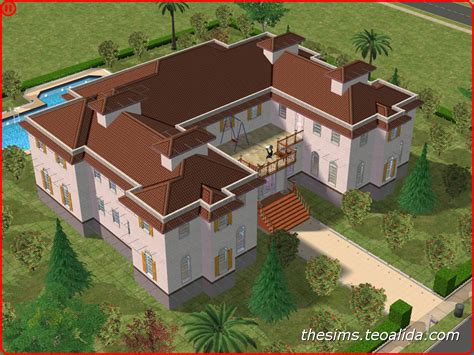 luxury download 3d house part 5 the sims house downloads home ideas and floor plans part 6