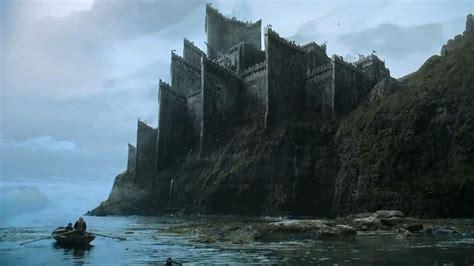 house baratheon of dragonstone dragonstone castle game of thrones wiki