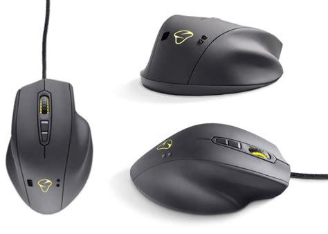 Mouse Naos Qg mionix naos qg biometric gaming mouse launches october