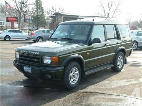 electronic stability control 1999 land rover discovery series ii seat position control service manual how to install 1999 land rover discovery series ii actuator right side sell