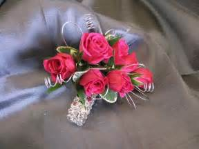 prom wrist corsage ideas 1856 best images about wedding prom corsages boutonniers floral crowns on