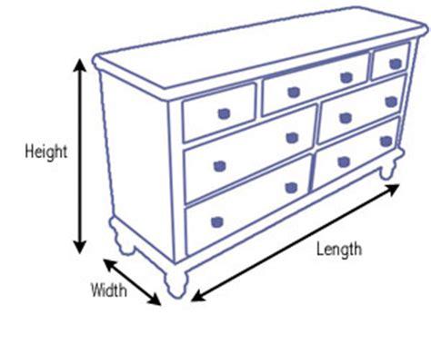Dresser Measurement by Dresser Dimensionssomerset Bedroom Dresser Dressers