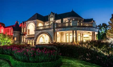 mansions in dallas 14 000 square foot stone mansion in dallas tx homes of