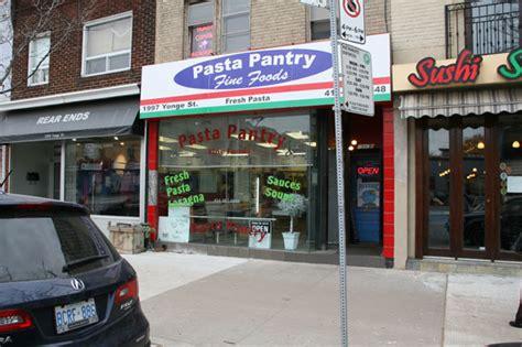 Pasta Pantry by Pasta Pantry