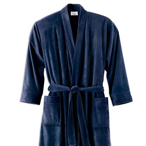 The Robe the lightweight travel robe hammacher schlemmer