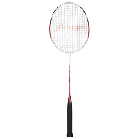 li ning windstorm n77 ii badminton racket buy li ning