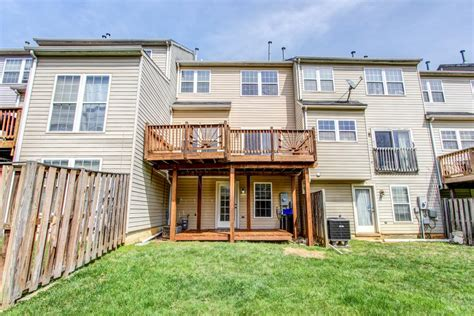 Montgomery County Md Real Property Records 13223 Lake Geneva Way Germantown Md 20874 Montgomery County Md Real Estate