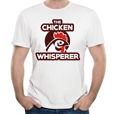 chicken fact or chicken the chicken whisperer s guide to the facts and fictions you need to to keep your flock healthy and happy books the chicken whisperer cotton s t shirt in t shirts