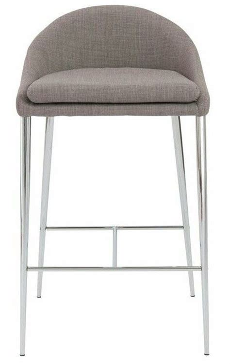 Grey Stool In Adults by Smiley Counter Stool Set Of 2 Gray Gray Chairs And Sats