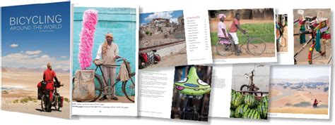 terning around the world by bike books bicycling around the world free bicycle touring photo ebook