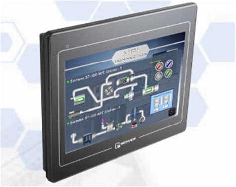 Hmi 7 Inchi Weinview Weintek Type Mt6070ih popular touch hmi buy cheap touch hmi lots from china touch hmi suppliers on aliexpress