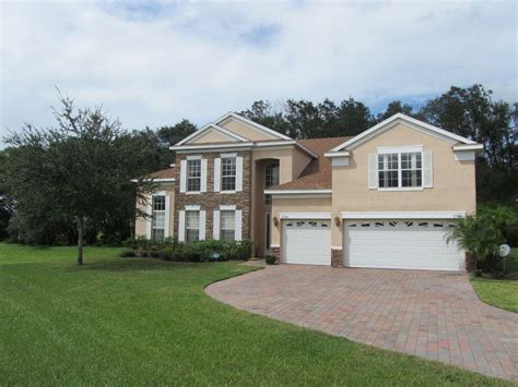4000 square foot house 4 000 sq ft palace in orlando homeaway ocoee