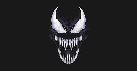 Venom Logo 1 T Shirt venom white venom t shirt teepublic