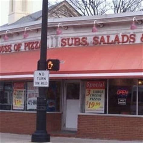 Tony S House Of Pizza by Tony S House Of Pizza Order Food 48 Reviews