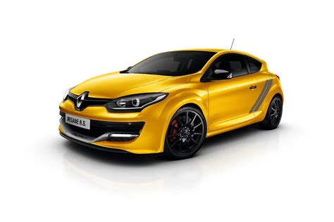 renault megane trophy renault megane rs 275 trophy revealed autoevolution
